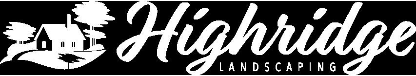 Highridge Landscape Design